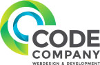Code Company Webdesign en Development
